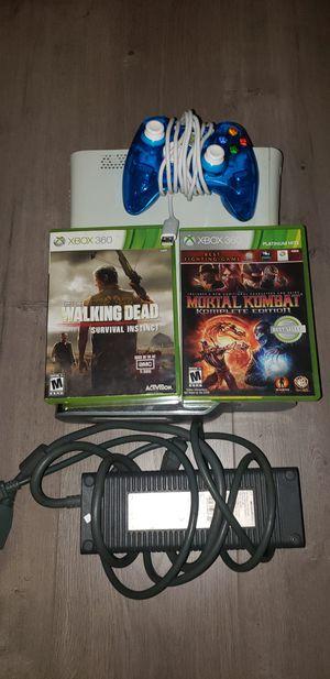 Photo Xbox 360 Console