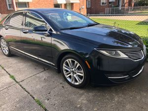 2014 Lincoln MKZ - LOW MILES- for Sale in Dearborn, MI