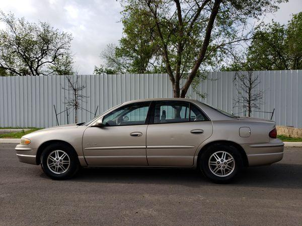 2000 Buick Century Spark Plugs