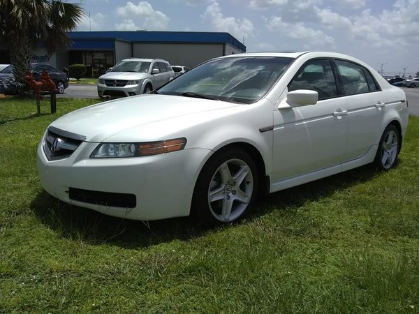 2005 Acura TL 3.2 159K !!CHECK IT OUT LIKE NEW!! for Sale in Orlando on acura xli, acura ls, acura rsx,