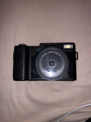 Digital 1080 HD Flip Digital Camera for Sale in Colesville, MD