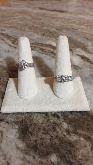 Engagement rings! for Sale in Austin, TX