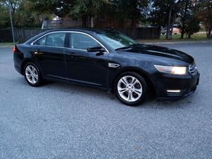 2014 Ford Taurus SEL Bluetooth Backup for Sale in District Heights, MD