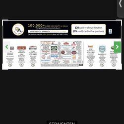 Discount Card For Somerset Berkley Football Thumbnail