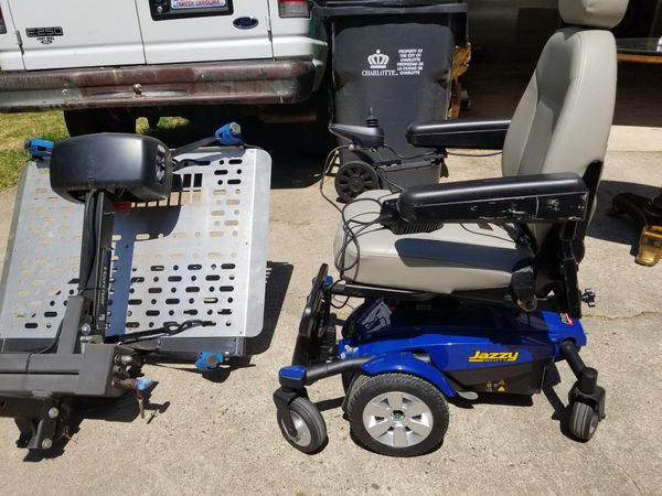 Mobility wheelchair for Sale in Charlotte, NC - OfferUp