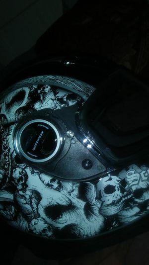 Scorpion Helmet custom for Sale in Alexandria, VA