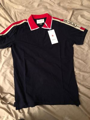 Gucci polo for Sale in Colesville, MD