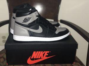 "Jordan 1 ""Shadow"" for Sale in Silver Spring, MD"
