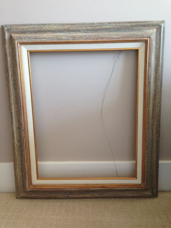 Wood Frames (2) for Sale in Seattle, WA - OfferUp