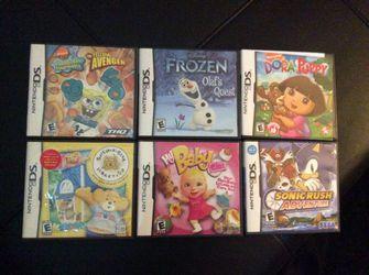 Movies/games/CDs Thumbnail
