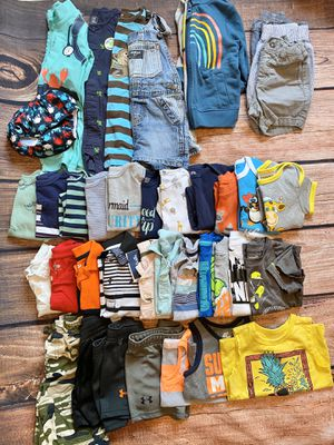 Photo 12 Month Spring Summer Boy Clothes