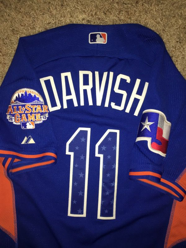 new arrival c8805 af280 YU DARVISH JERSEY for Sale in Plano, TX - OfferUp