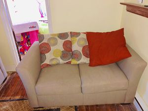 Sofa and love seat for Sale in Columbia, VA