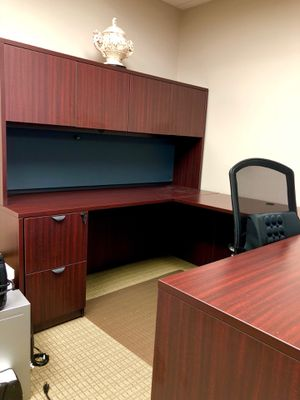 Executive Office Furniture (27 Pieces) for Sale in Falls Church, VA