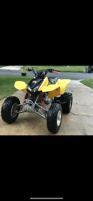 2005 trx400ex for Sale in Fort Washington, MD