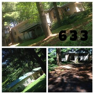 2 houses and 1'98 acres in deep Greek lake area Oakland for Sale in Derwood, MD