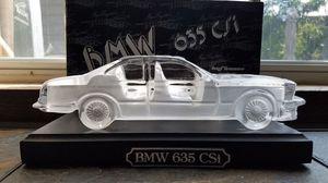 HOFBAUER CRYSTAL BMW 635 CSI for Sale in Austin, TX