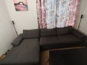 New and Used Sectional couch for Sale in Atlanta, GA - OfferUp