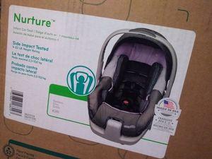 Nuture infant car seat for Sale in La Vista, NE