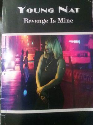 Revenge is mine for Sale in Columbus, OH
