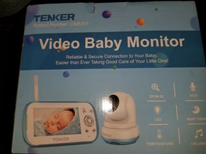 Video monitor for Sale in New York, NY