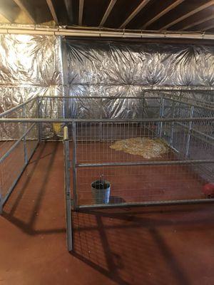 Dog kennel for Sale in Lovettsville, VA