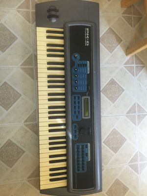 E-MU PK-6 Proteus keyboard for Sale in Kents Store, VA