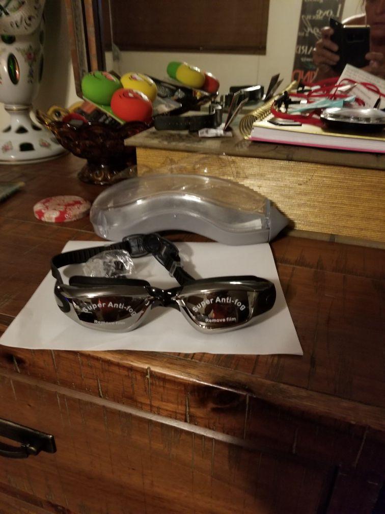 Yabmi goggles