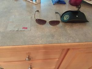f3e2f3cc7f Rayban Sunglasses Arista RB3386 for Sale in Richland
