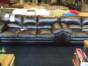 Sofa and love seat (brand new). for Sale in Richmond, VA