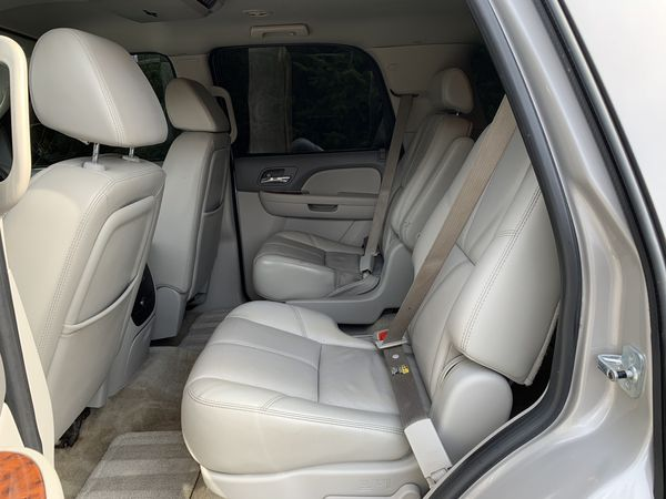 Nissan Of Puyallup >> 2007 Chevrolet Tahoe LT 4x4 for Sale in Puyallup, WA - OfferUp