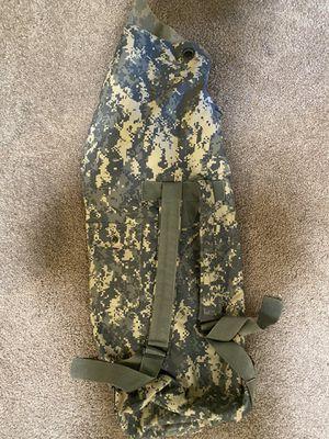 Photo $20-Army Duffle Bag