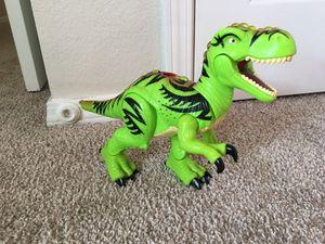 Photo Fisher-Price Imaginext Razor the T-Rex