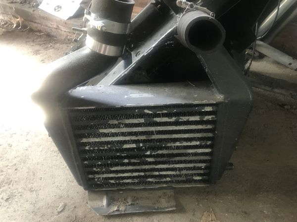 Buick Grand National Intercooler for Sale in Derby, CT - OfferUp