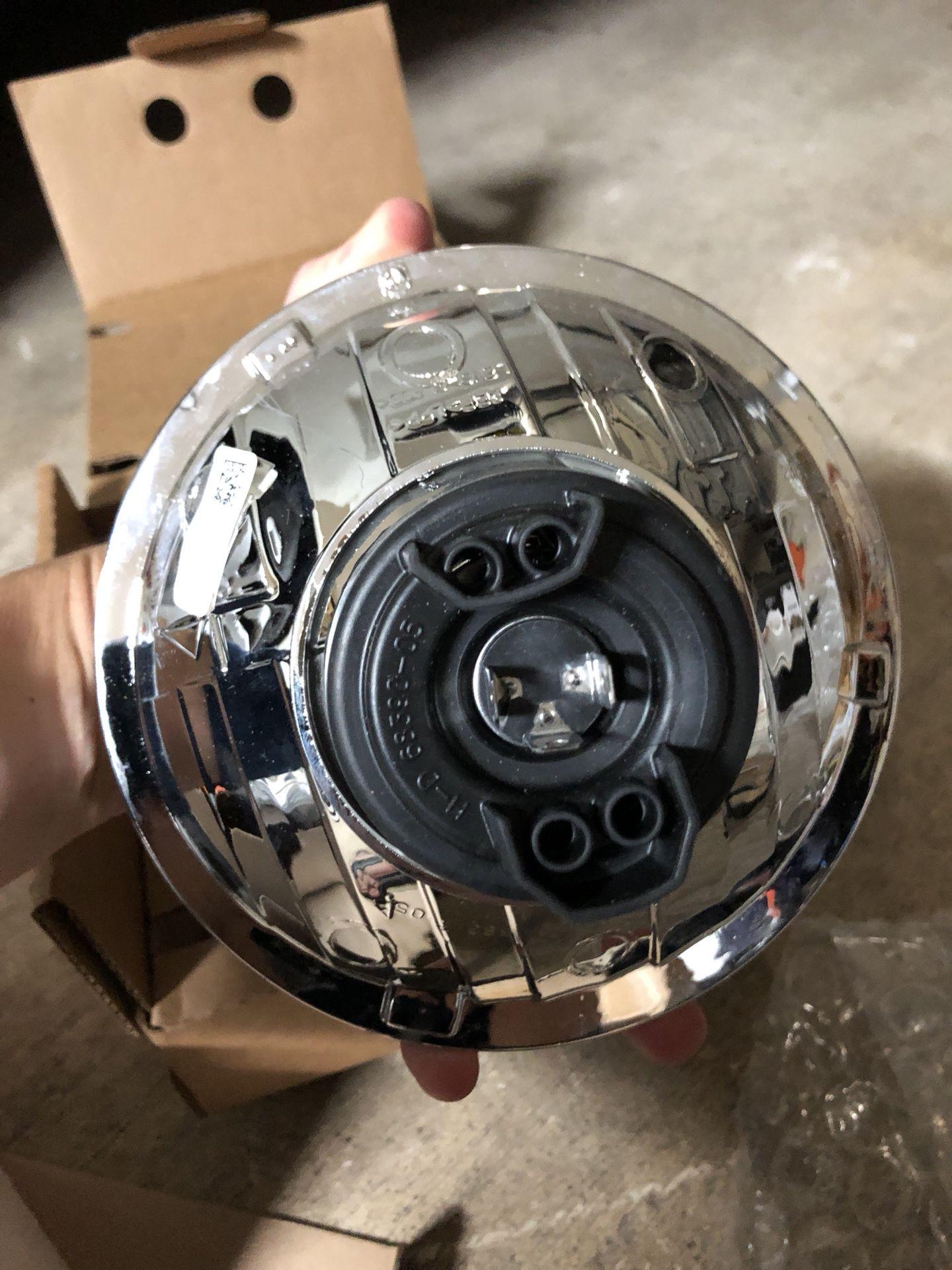 Harley Davidson headlight bulb