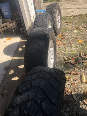 Used Tires Greensboro Nc >> New And Used Rims For Sale In Greensboro Nc Offerup
