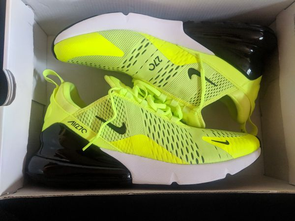 size 40 6a3d5 a3765 Nike air Max 270 men's 10.5 for Sale in Peoria, AZ - OfferUp