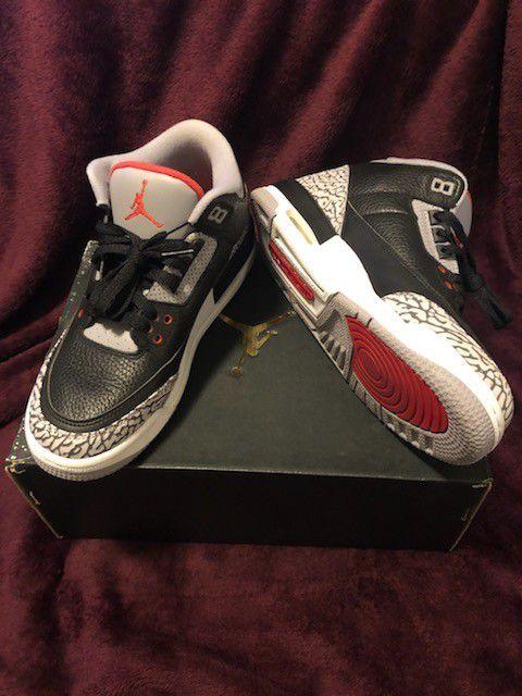 Jordan 3s Air Retro