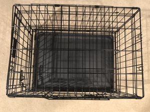 XL Collapsible Dog Crate for Sale in Arlington, VA