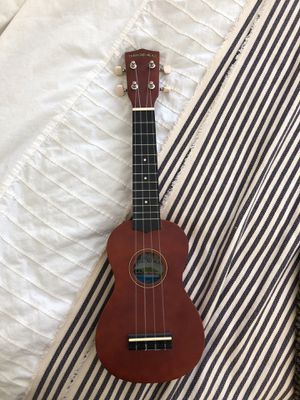 Diamond head ukulele for Sale in San Francisco, CA