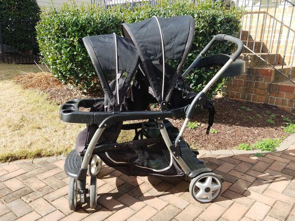 Graco Ready2grow Car Seat Compatibility