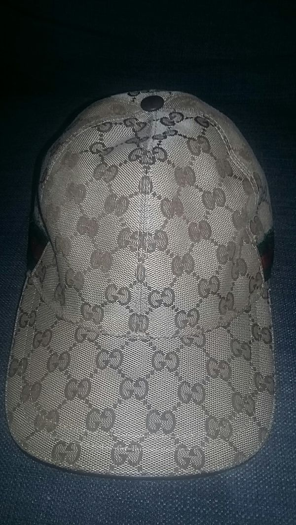 Gucci men's hat for Sale in South Bend, IN - OfferUp