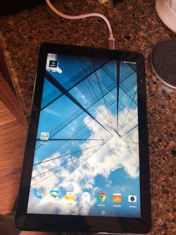 AT&T tablet Thumbnail