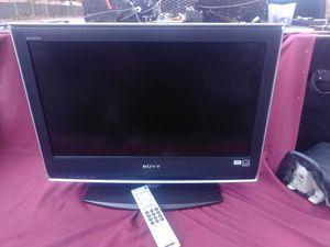 """Sony 26"""" Bravia HDTV for Sale in San Francisco, CA"""