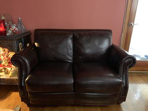 New and Used Leather sofas for Sale in Jersey City, NJ - OfferUp