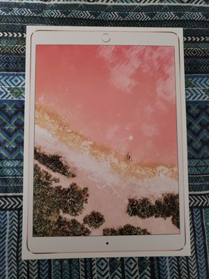 Brand New iPad Pro 2018 With Box for Sale in Kissimmee, FL