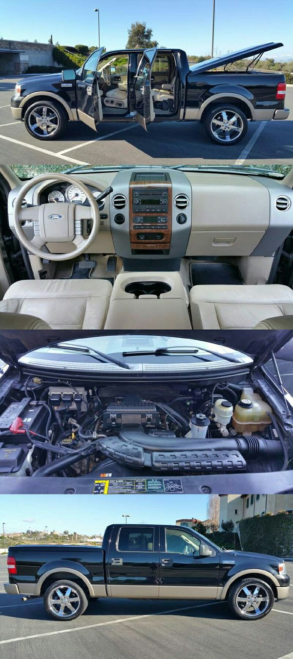2004 Ford F 150 Cars Trucks In Providence Ri Offerup Sport