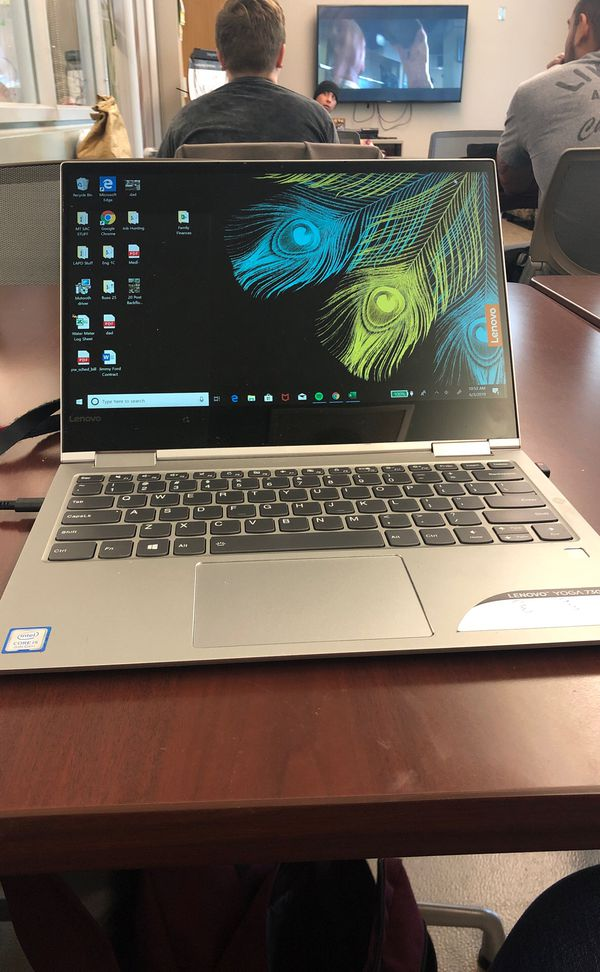 New and Used Lenovo laptop for Sale in Brea, CA - OfferUp
