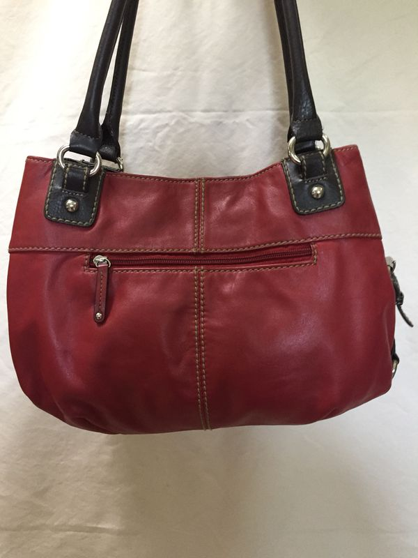 dbe53200992b Tignanello Leather Shoulder Purse for Sale in Virginia Beach