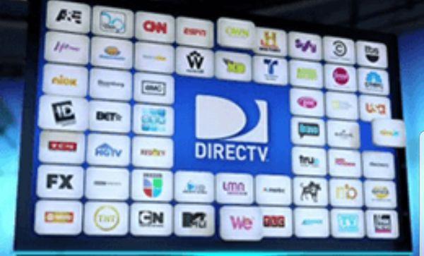 directv internet service